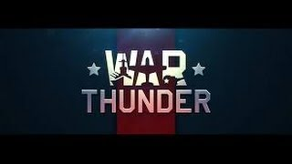 War Thunder -Fjords- [Ground Strike] [8 Kills - 1 Death] Two Extremes