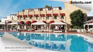 Messapia Hotel & Resort - Santa Maria di Leuca (SLIDESHOW)