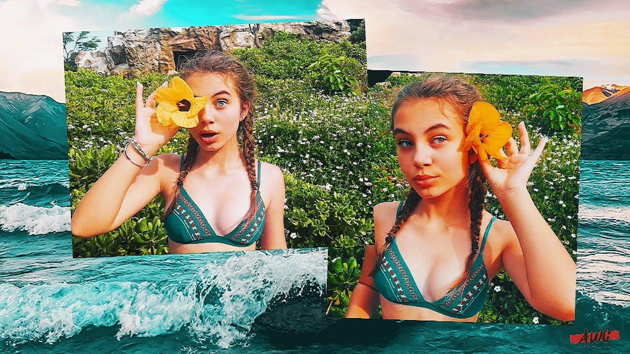 Caitlin Carmichael // Ocean Eyes {HBD♥}
