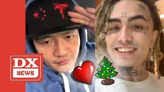 "China Mac Accepts Lil Pump's Apology To The Chinese Community For His ""Ching-Chong"" Lyric"