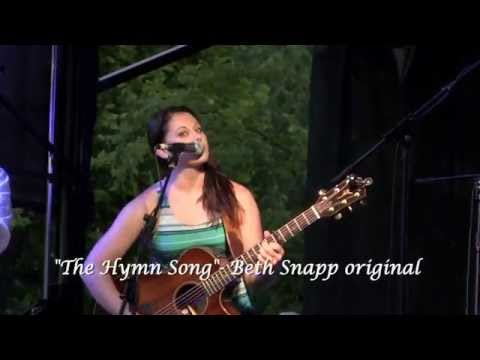 The Hymn Song- Beth Snapp @ Twilight Alive  in Kingsport 6/12/15