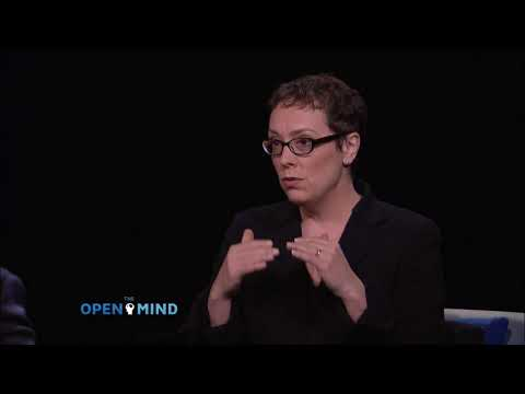 The Open Mind: Confronting Algorithms of Bigotry - Julia Angwin