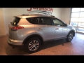 2017 Toyota RAV4 Hybrid Johnson City TN, Kingsport TN, Bristol TN, Knoxville TN, Ashville, NC 171259