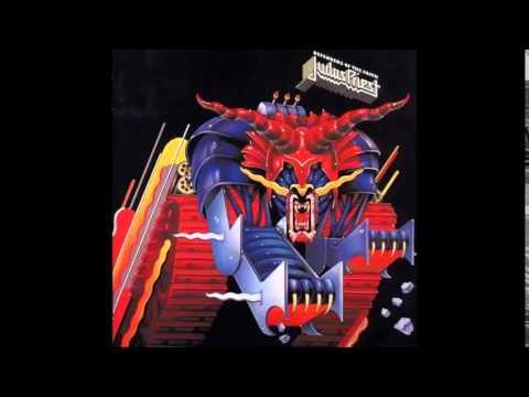 Judas Priest - Love Bites - Eb Tuning
