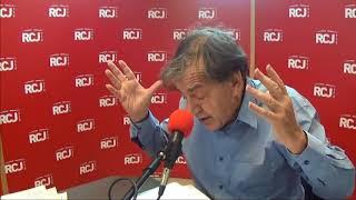 A. Finkielkraut commente le retour de Bertrand Cantat et la comparaison entre les poilus et Merah