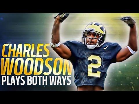 Madden NFL 16 Ultimate Team Charles Woodson Dominates And Plays Both Ways | Amazing Finish!