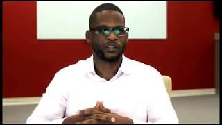 KW Stories : Marcellus Heath