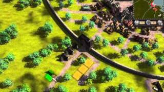 Patrician 4 Buildings PC video game trailer
