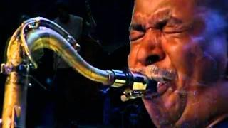 Dave Douglas Sextet - Chivas Jazz Festival 2001 #2