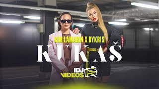 KIM LAMARIN FEAT. DYKRIS - KUKAS (OFFICIAL VIDEO)