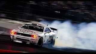 Incredible Drifting Cars Fail Win Compilation 2015