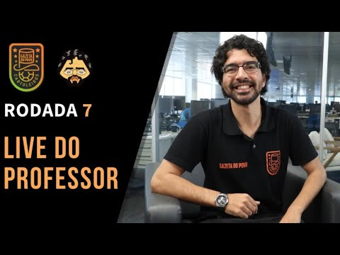 DICAS DA RODADA 27 | CARTOLA FC 2019: REI DOS CLÁSSICOS VAI MITAR! from YouTube · Duration:  14 minutes 35 seconds