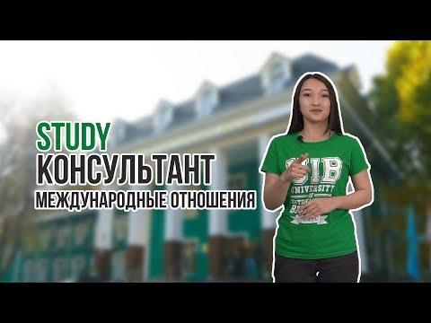 Study-консультант | Международные
