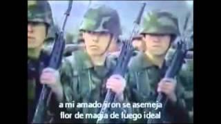regimiento infanteria n°1 buin himno con letra incluida.mp4