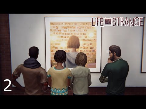 Life Is Strange - Episode 5 (Part 2) - Everyday Heros