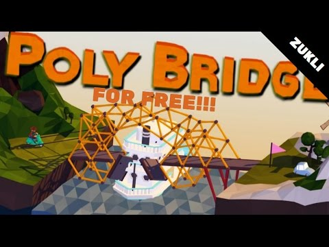 poly bridge demo