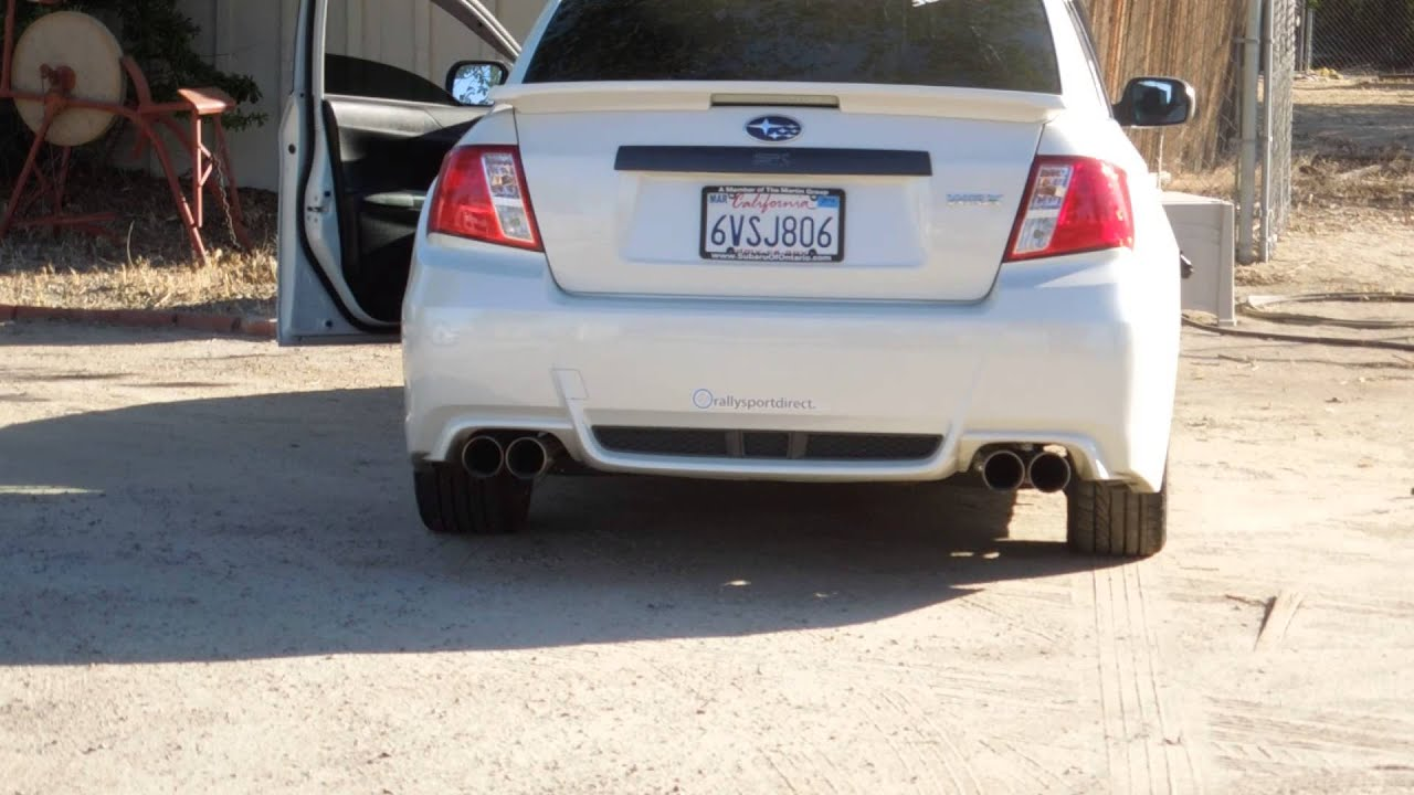 2012 wrx stage 1 ap launch control activation youtube youtube