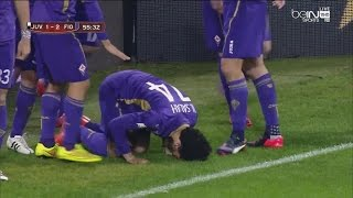 Mohamed Salah vs Juventus (Away) 05/03/2015 HD 720p by SH10 streaming