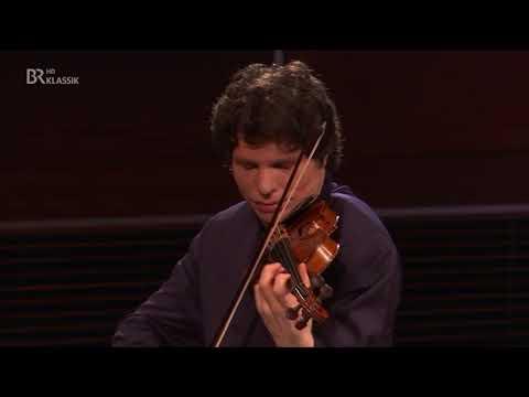 Augustin Hadelich and Charles Owen Play Schnittke Sonata No  1