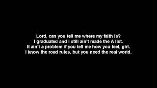 Repeat youtube video Hoodie Allen - No Faith In Brooklyn Lyrics (HD)