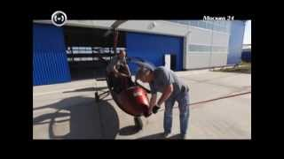 видео Автожир: как сделать своими руками, принцип работы автожира