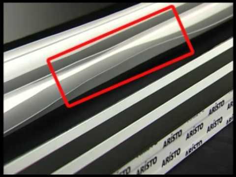 Профиль алюминиевый аристо
