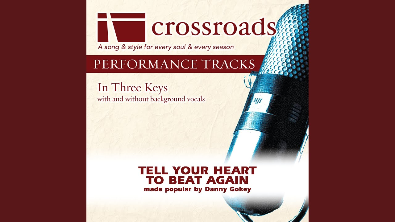 Tell Your Heart To Beat Again Chords   Chordify