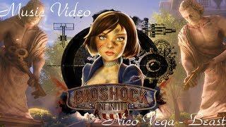 BIOSHOCK INFINITE : MUSIC VIDEO