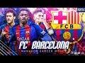 FIFA 17 Barcelona Career Mode EP14 Champions League Final Series Finale mp3