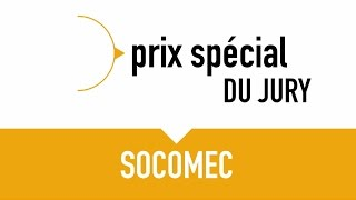 [Trophée TMS Pros] prix spécial du jury : Socomec à Benfeld