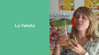 Veleta / Diy How Make Weather Vane.