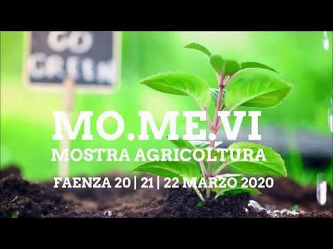 Verso Momevi Mostra Agricoltura Faenza 2020