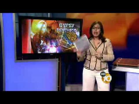 Gypsy Arrested In Paving Scams Idaho Funnydog Tv