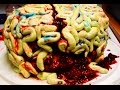 Most Disturbing Cakes, Cookies, and Desserts!  Brains, Cysts, Skulls and Medical!