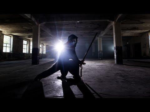 Brennan Heart aka Blademasterz - Melody of the Blade