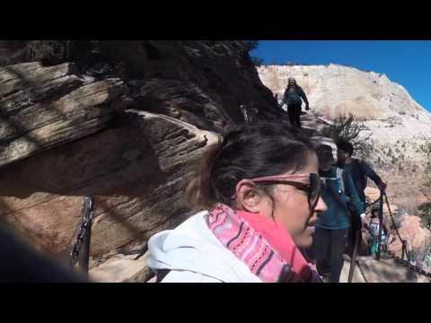 2016 - Southwest U.S.A National Parks