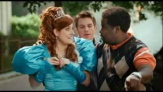 Disaster Movie - Enchanted Princess  [FUNNY]