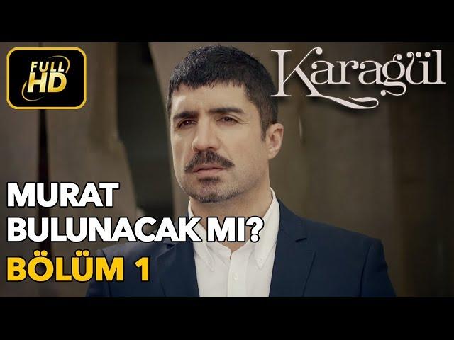 Karagül > Episode 1