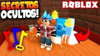 ALL UPDATE 11 SECRETS! - Roblox: Ice Cream Simulator