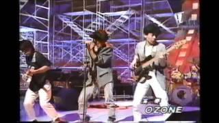 坂上忍 MIDNIGHT DANCE(Rebel Yell)