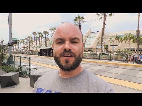 Een kijkje bij de Amazon Prime Video Experience | FOK! goes Comic-Con, part one