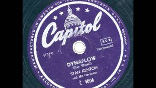 Stan Kenton and his Orchestra - Dynaflow