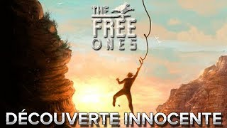 The Free Ones #1 : Découverte innocente thumbnail