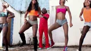 GANGGOOLIE ( DONKEY KICK)  MUSIC VIDEO