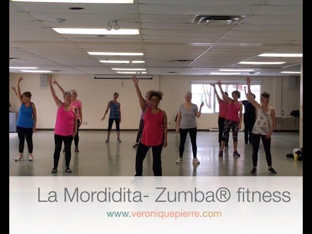 La Mordidita - Zumba fitness avec Vero (Ville de Rosemere)