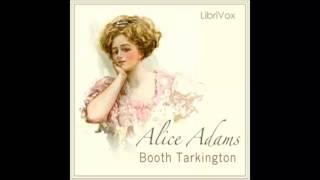 Alice Adams (FULL Audiobook)