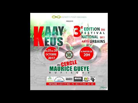 Kaay Keus Officiel Sound Infinity Records Production