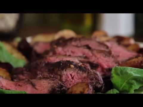 How to Make The Best Steak Marinade | Grilling Recipes | Allrecipes.com