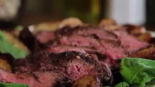 Grilling Recipes - How to Make The Best Steak Marinade