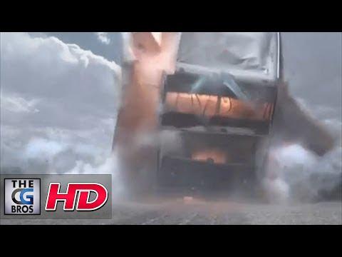 "CGI VFX Showreel HD:  ""Creative Content"" by - SunnyBoy Studios"